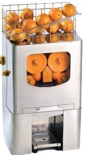 Spremiagrumi SemiAutomatica Professionale