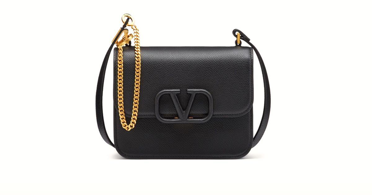 Moda Borse Estate 2019: L'it Bag VSLING Di Valentino