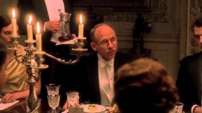 Gosford Park è un film del 2001