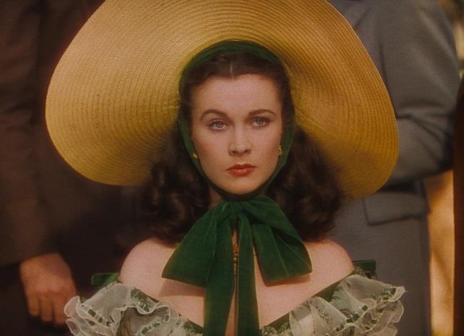Vivien Leigh raccontata dagli scatti, dalle locandine e dalle riviste in mostra alla Casa del Cinema