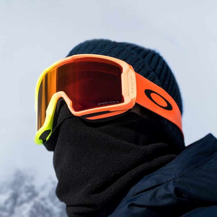 Occhiali da sole e maschere da sci