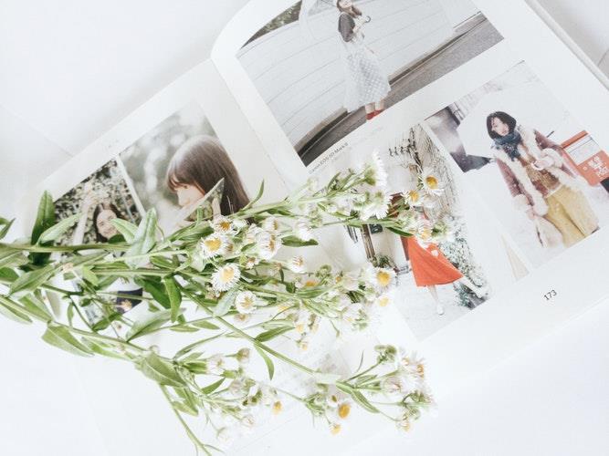 Magazine donna