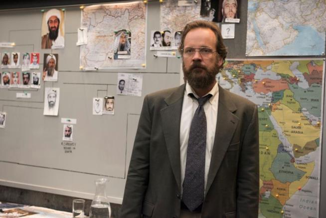 Peter Sarsgaard in The Looming Tower