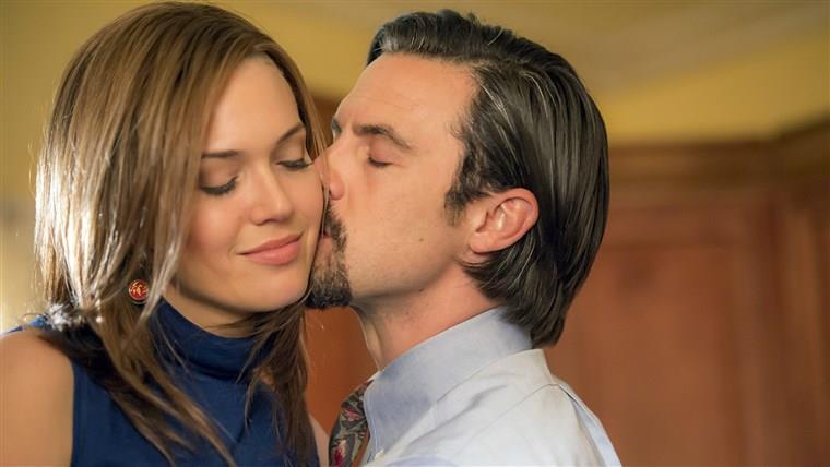 This is Us: Jack e Rebecca si ritrovano