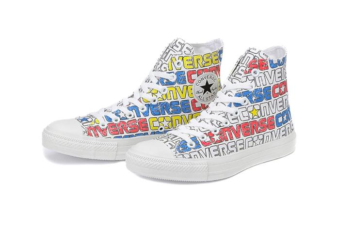 Converse All Star Nurie
