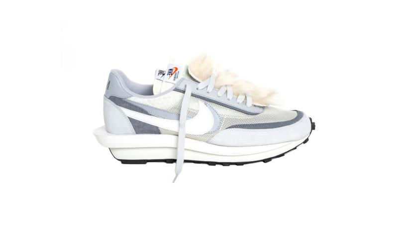 Sacai x Nike sneakers