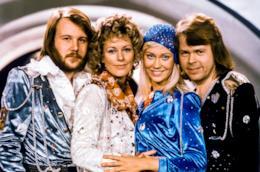La band svedese ABBA