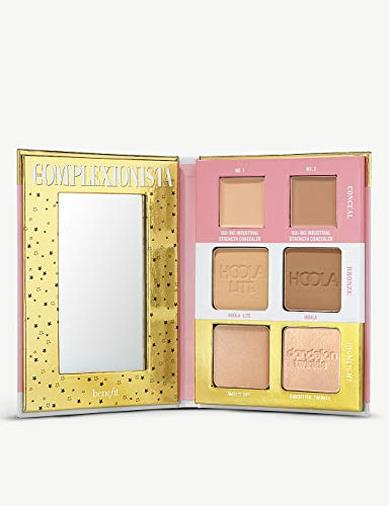 Benefit palette The Complexionista