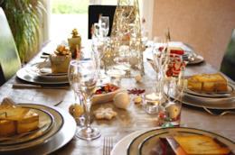 6 ricette per un sereno e dolce menù di Natale vegetariano