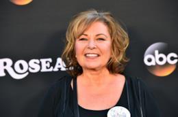 L'attrice Roseanne Barr