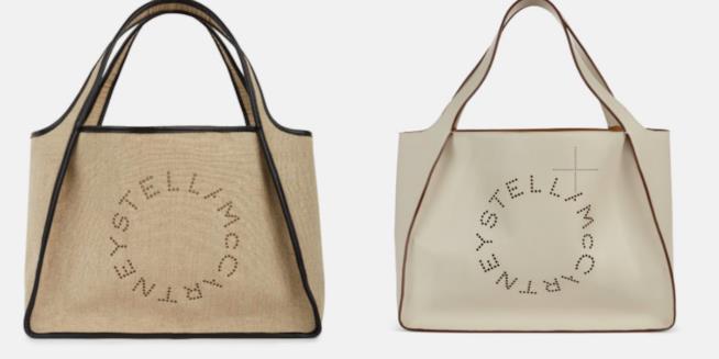 Shopper Stella McCartney