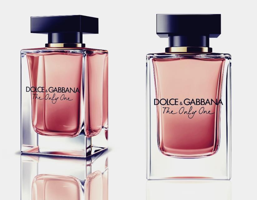 The Only One con le note di caffé e violetta entra nella collezione di profumi Dolce&Gabbana Beauty