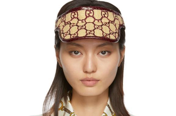 Il cappellino Gucci