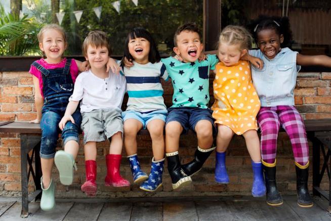 Diritti negati, la Giornata in difesa dei bambini