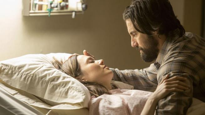 This is Us: il momento del parto
