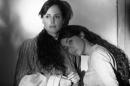 Una scena di Elisa & Marcela
