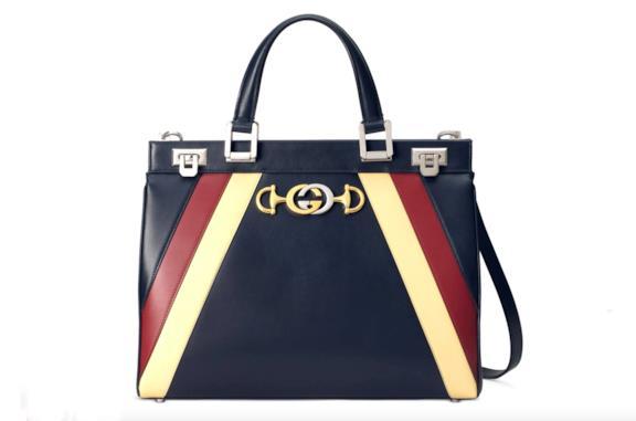 La borsa Gucci Zumi