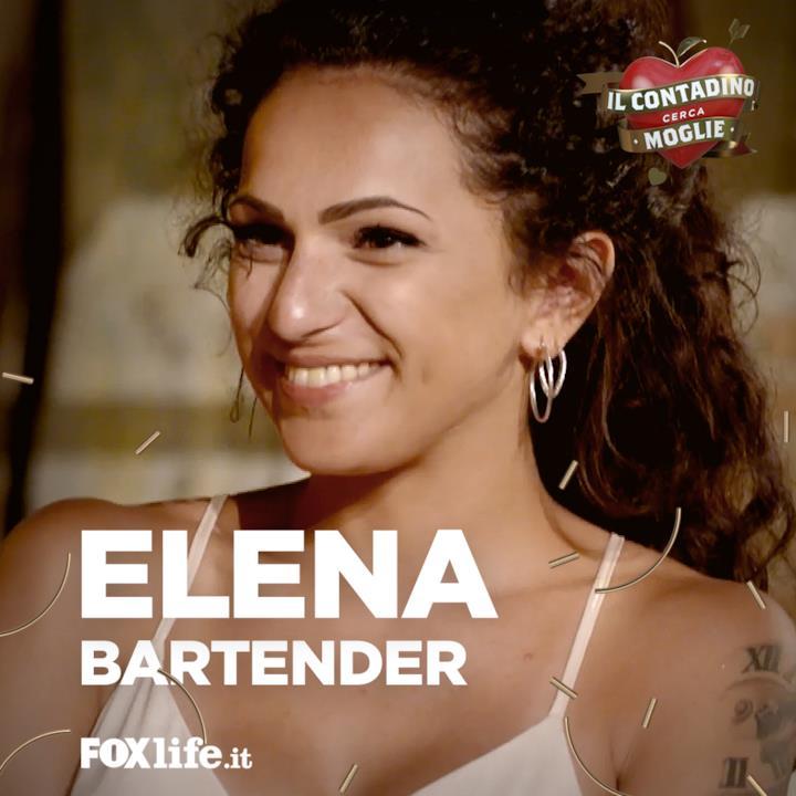 Elena Il Contadino Cerca Moglie 3