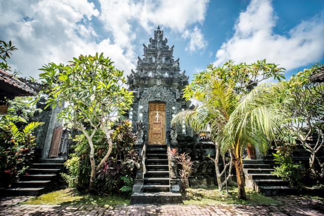 Bali, cosa vedere: i templi