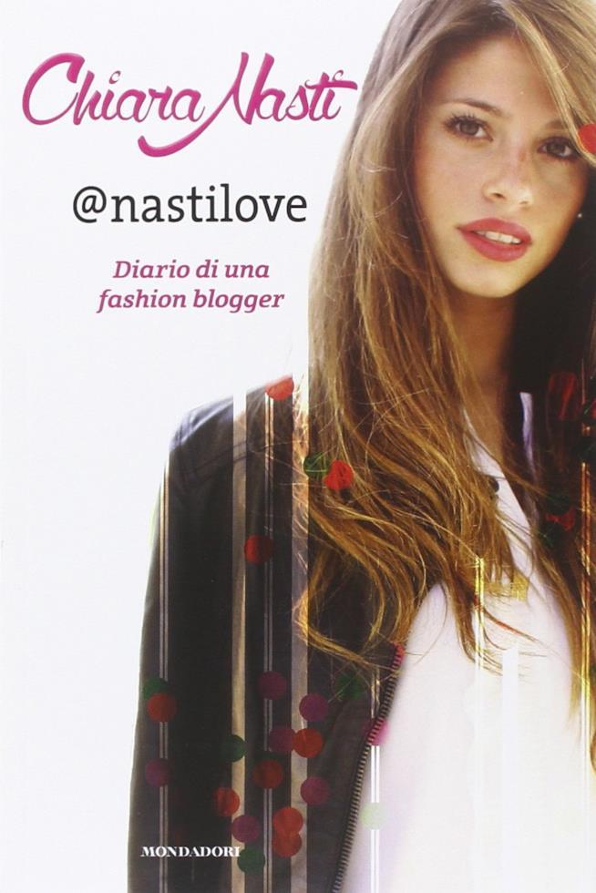 Il libro della fashion blogger Chiara Nasti