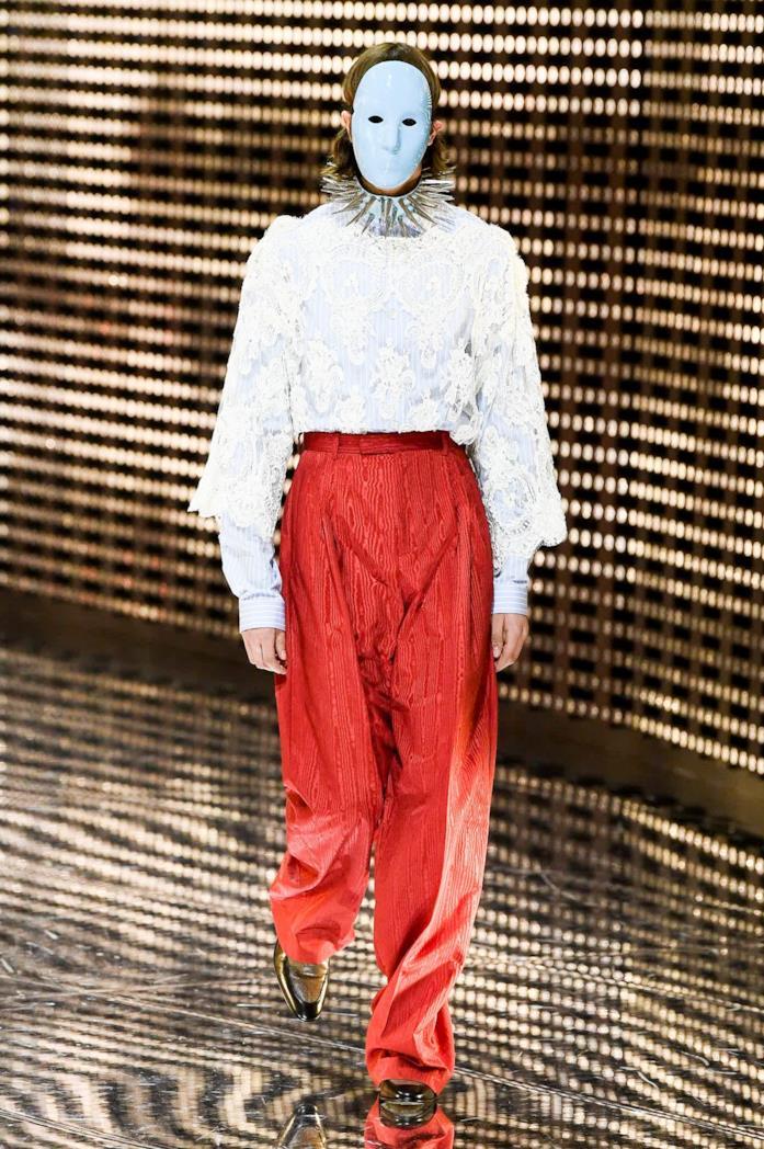 Gucci Milano Fashion Week 2019 2020
