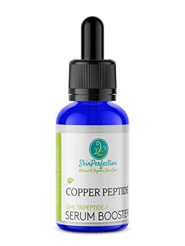Copper Peptide Rejuvenate