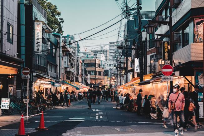 Quanto costa un viaggio in Giappone