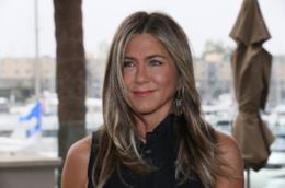 Jennifer Aniston oggi