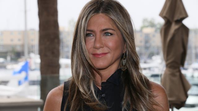 """Jennifer Aniston: """"Prima di Friends mi dissero di perdere peso per diventare famosa"""""""