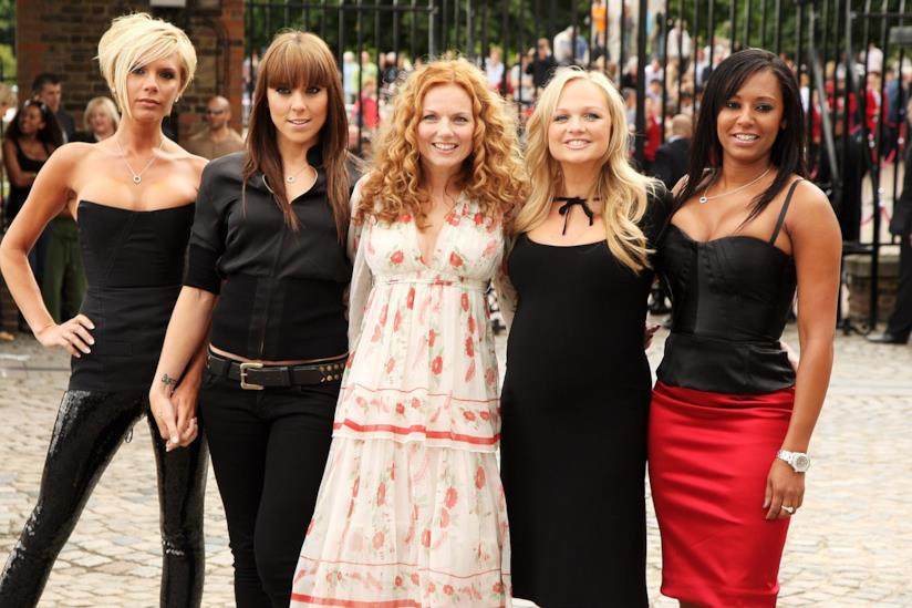 Le Spice Girls