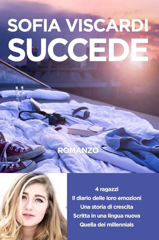 Cover del libro Succede