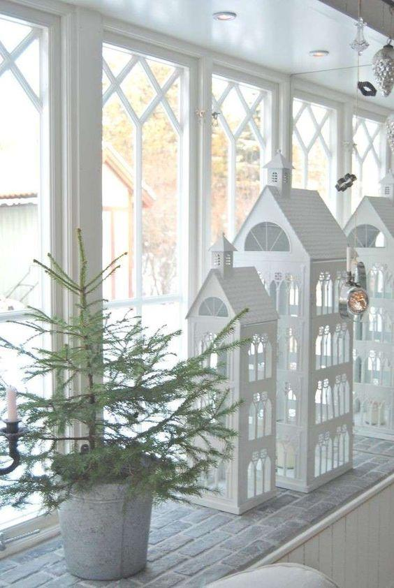 Lanterne natalizie