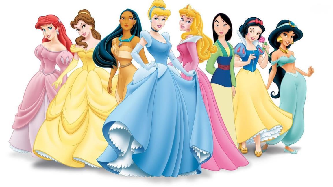 new style 0a3d5 f66f5 Look da principesse Disney: i consigli per vestirsi come loro