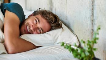La postura corretta da avere quando si dorme