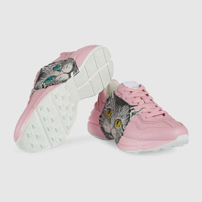 Sneakers Gucci Mystic Cat