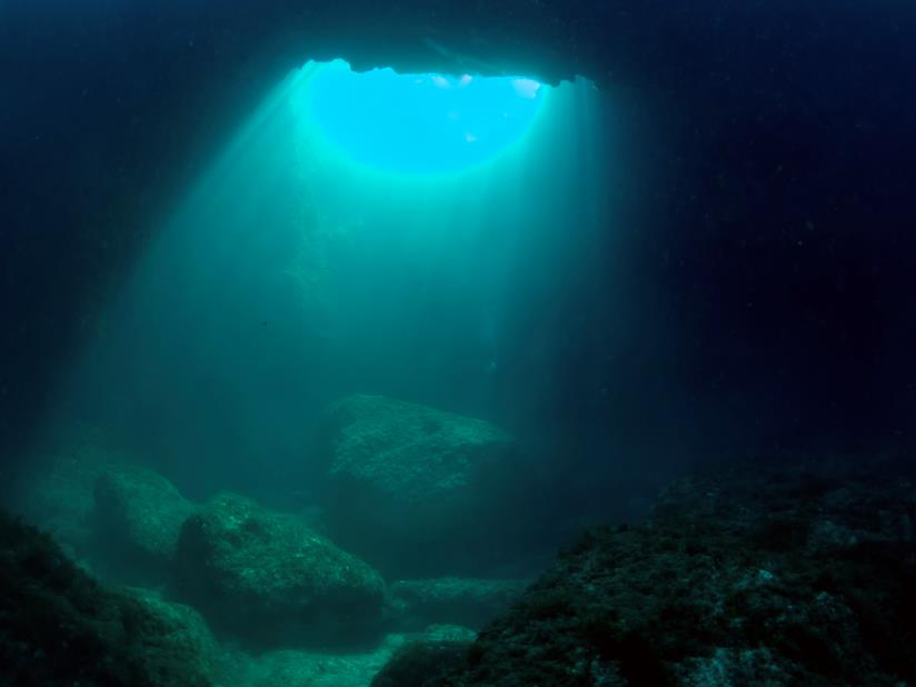 I fondali di Gozo