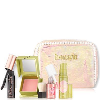 Set makeup mini size