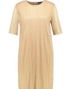 Abiti oro  vestiti dorati come quello di Gwyneth Paltrow per l estate b3ede8f9608