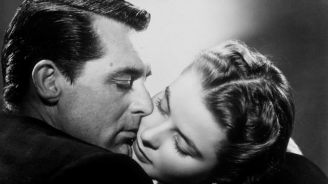 I 15 baci più famosi del cinema