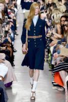 Sfilata MICHAEL KORS Collezione Donna Primavera Estate 2020 New York - _PLA0049