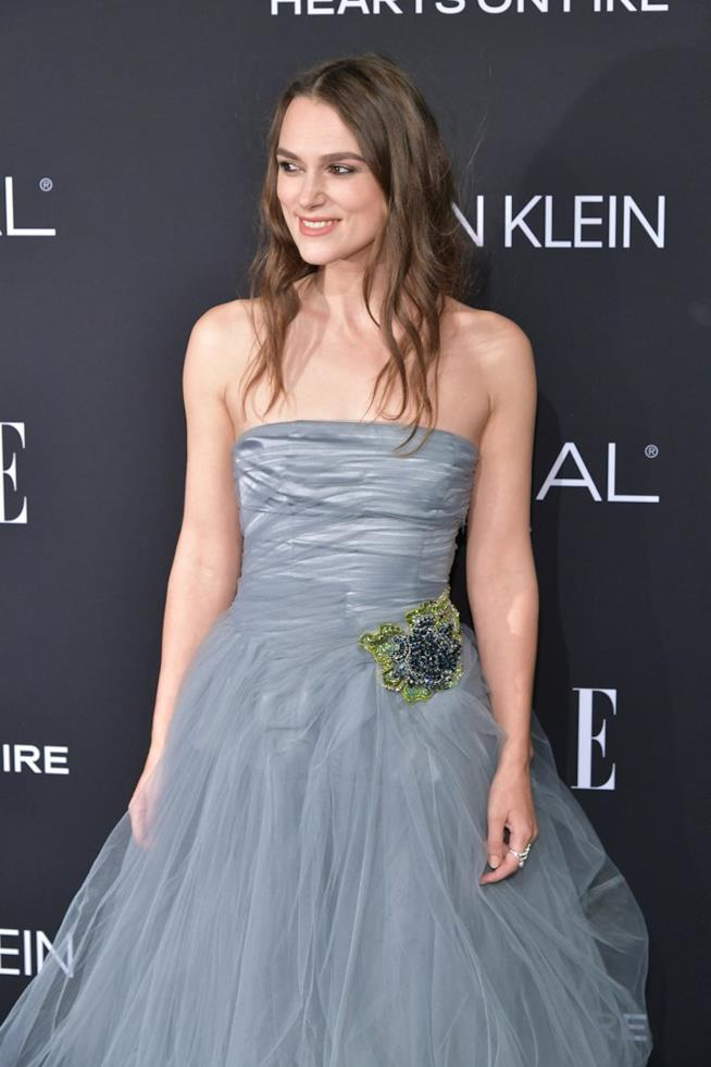 Keira Knightley tra le star di ELLE's 25th Annual Women In Hollywood