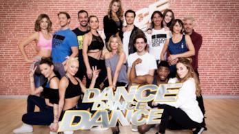 I concorrenti della seconda stagione di DDDance