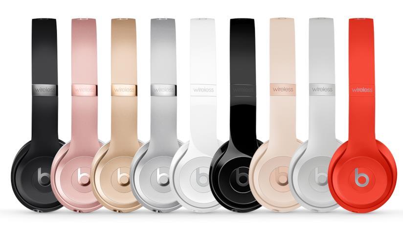 beatsbydre Beats Solo3 Wireless