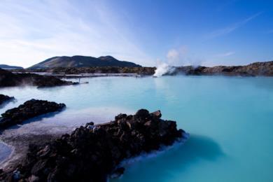 Tour in Islanda tra benessere e aurore boreali