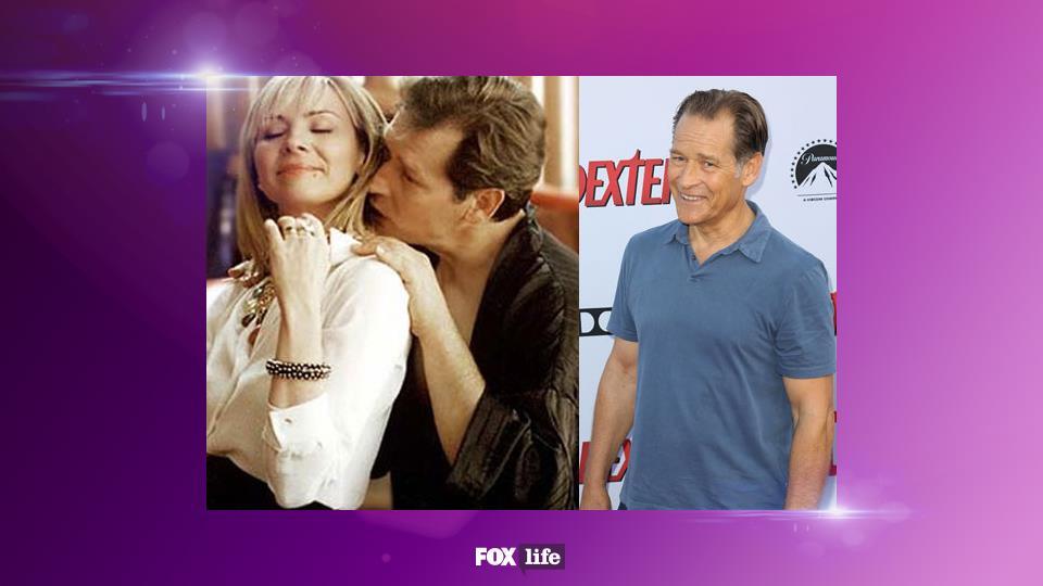 Richard Wright: l'attore James Remar è noto principalmente per il ruolo del papà di Dexter.