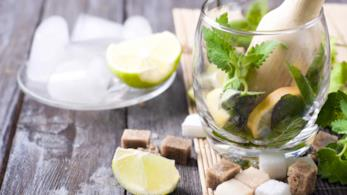 Ingredienti per fare il Mojito
