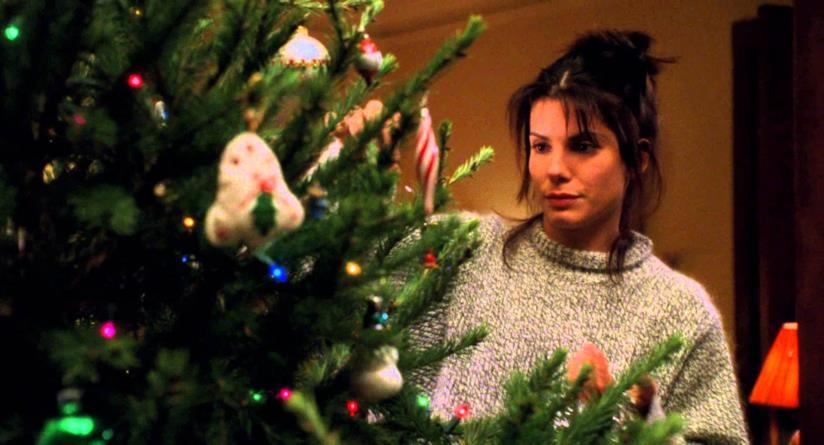 Sandra Bullock in Un amore tutto suo