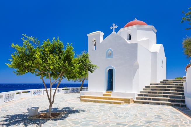 Le isole più belle della Grecia: Karpathos