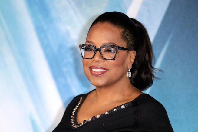 Oprah Winfrey, regina dell'entertainment