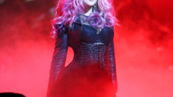Nashville torna con la stagione 3 insieme a Christina Aguilera